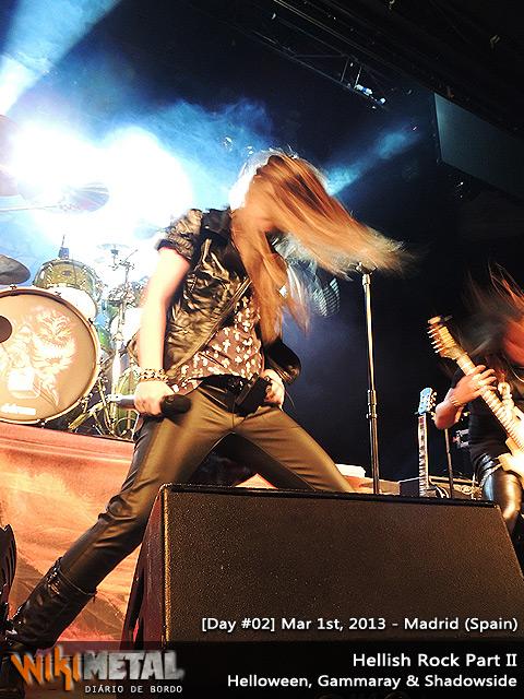 5b20e8e4d Principais Notícias de Heavy Metal e Rock´n´Roll Março 2013 Nasce o filho  da ex-vocalista do Nightwish Anette Olzon 30 03 20